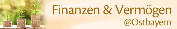 Finanzen & Vermögen @ostbayern