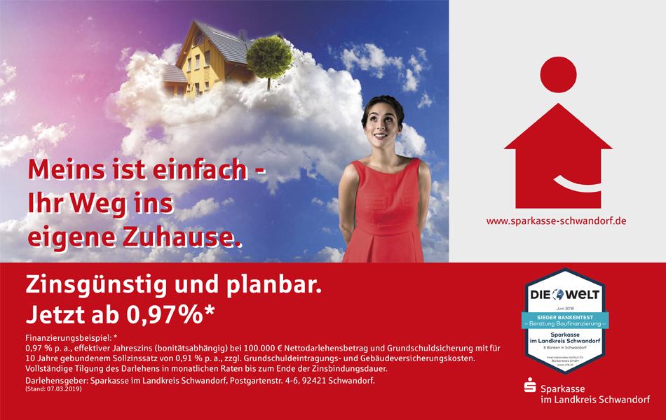 Sparkasse Baufinanzierung