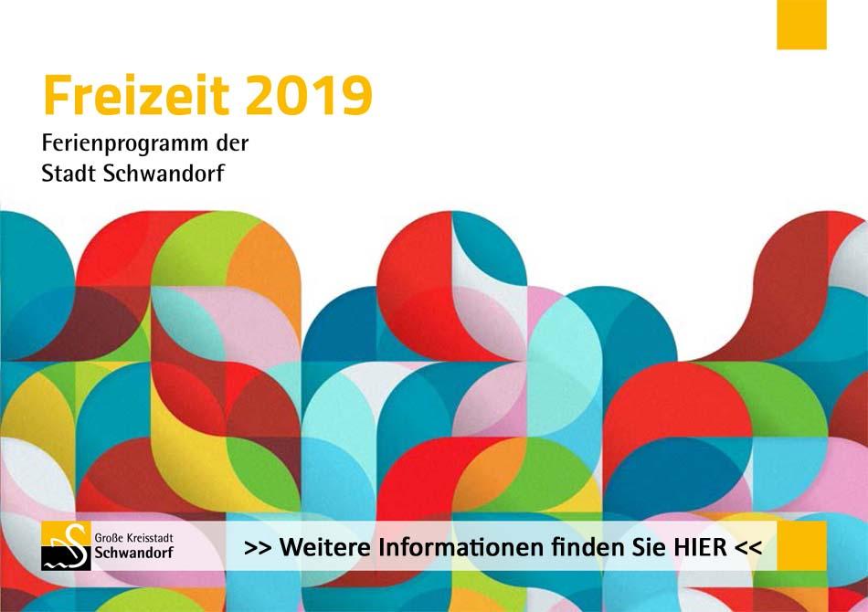 Ferienprogramm in Schwandorf