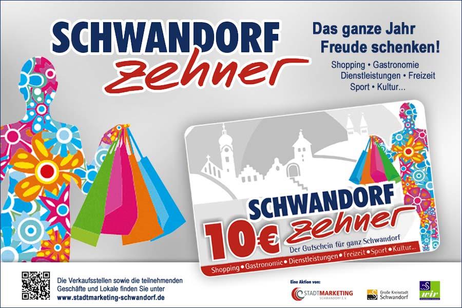 Schwandorf Zehner