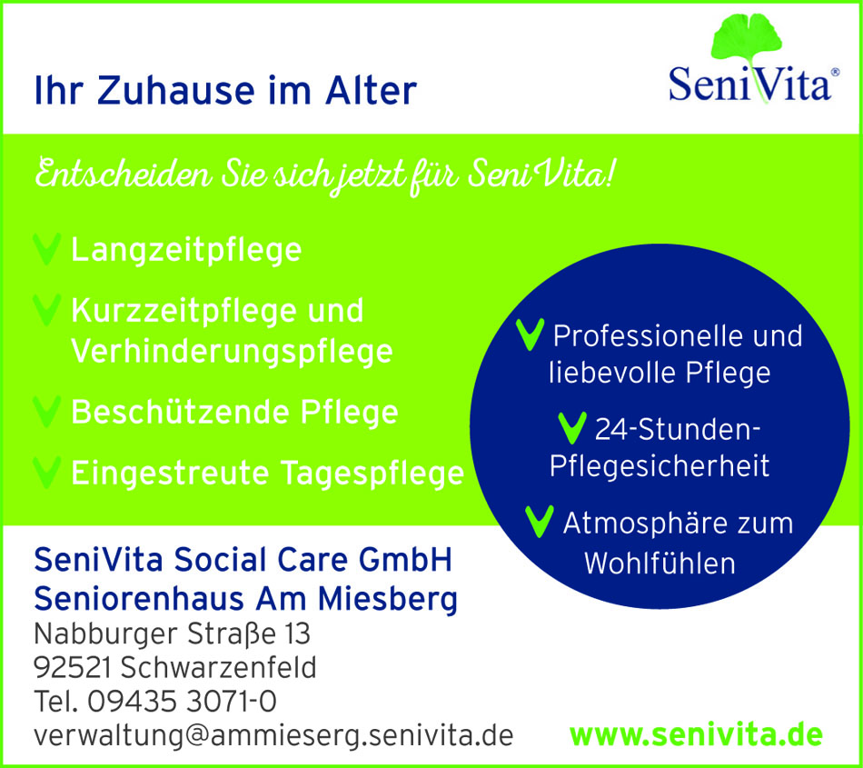 SeniVita am Miesberg